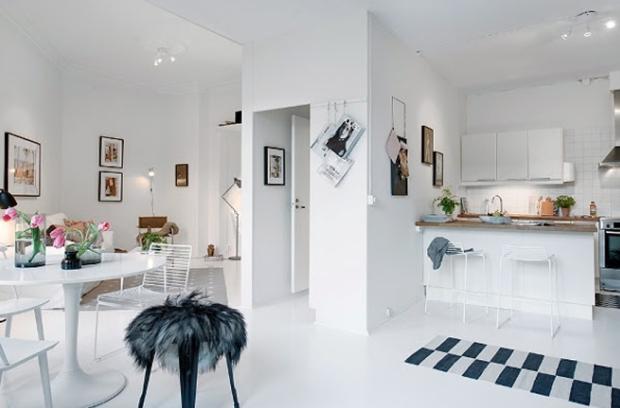 Ideas-decoración-piso-mujer